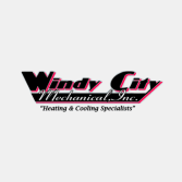 Wind City Mechanical, Inc.