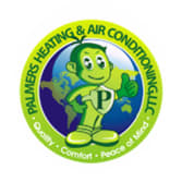 Palmers Heating & Air Conditioning, LLC