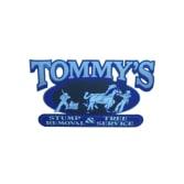 Tommy's Stump Removal & Tree Service