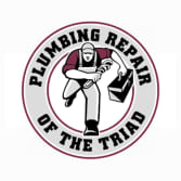 Plumbing Repair of the Triad, Inc.