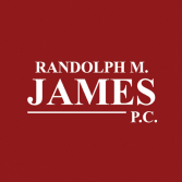 Randolph M. James, P.C.