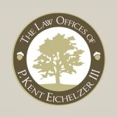 Law Offices of P. Kent Eichelzer III