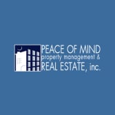 Peace of Mind Property Management & Real Estate, Inc.