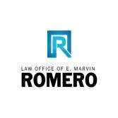 Law Office of E. Marvin Romero