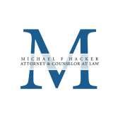 Michael F. Hacker Attorney & Counselor at Law