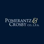 Pomerantz & Crosby Co., L.P.A.