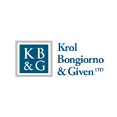 Krol Bongiorno & Given Ltd
