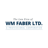 The Law Firm of Wm Faber Ltd.