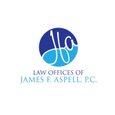 Law Offices Of James F. Aspell, P.C.