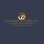 Chhabra & Gibbs, P.A.