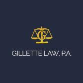Gillette Law, P.A.