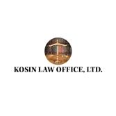 Kosin Law Office, Ltd.