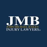 John Michael Bailey Injury Lawyers