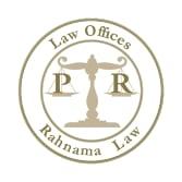 Rahnama Law
