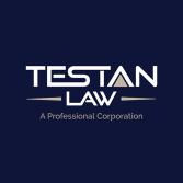 Testan Law