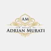 Law Office of Adrian Murati