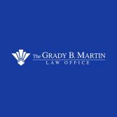 The Grady B. Martin Law Office