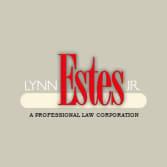 Lynn Estes Jr.