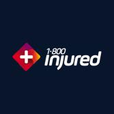 1-800 Injured