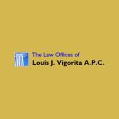 Law Office of Louis J. Vigorita A.P.C.