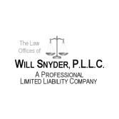 The Law Offices of Will Snyder, P.L.L.C.