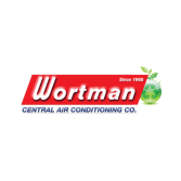Wortman Central Air Conditioning Co.