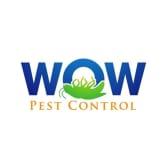 Wow Pest Control Inc.