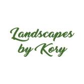 Landscapes by Kory