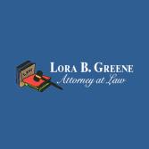 Lora B. Greene