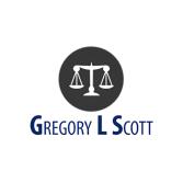 Gregory L Scott