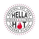 Hella Hot Aurora