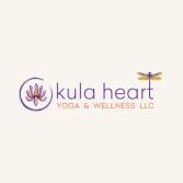 Kula Heart Yoga and Wellness LLC