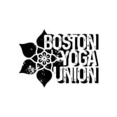 Boston Yoga Union