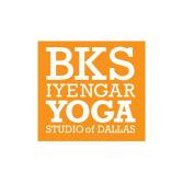 BKS Iyengar Yoga Studio Of Dallas