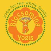 Blossoming Yogis