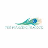 The Prancing Peacock