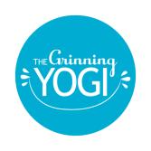 The Grinning Yogi