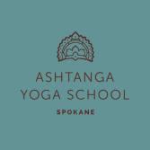 Ashtanga Yoga School Spokane
