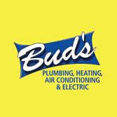 Bud's Plumbing Heating & Air Conditioning