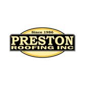 Preston Roofing Inc