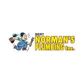 Bert Normans Plumbing