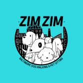 ZIM ZIM Walk the Dog