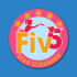 Fiv5 Star Cleaning