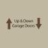 Up & Down Garage Doors