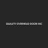Quality Overhead Door Inc.