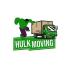 Hulk Moving