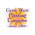 Gene West Painting Company