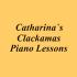 Clackamas Piano Lessons