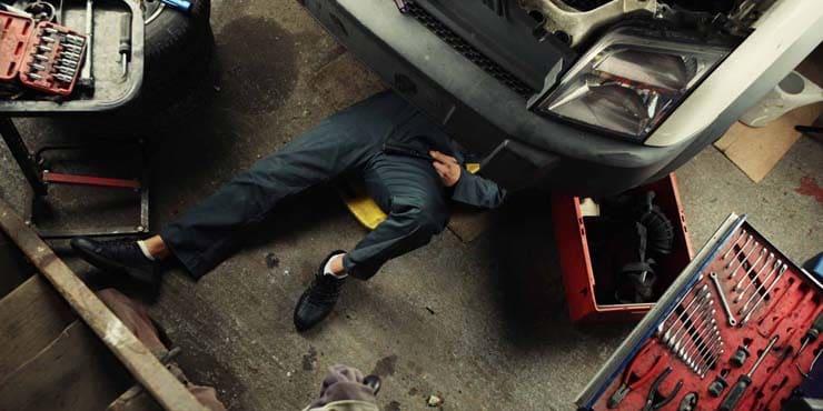 20 Best Dallas Auto Repair Shops   Expertise
