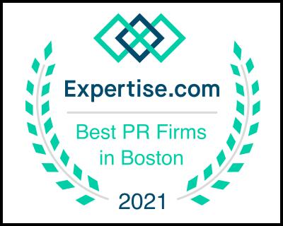 Top PR Agencies of Boston
